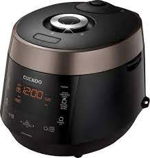 6 cup Electric Heating Pressure Rice Cooker