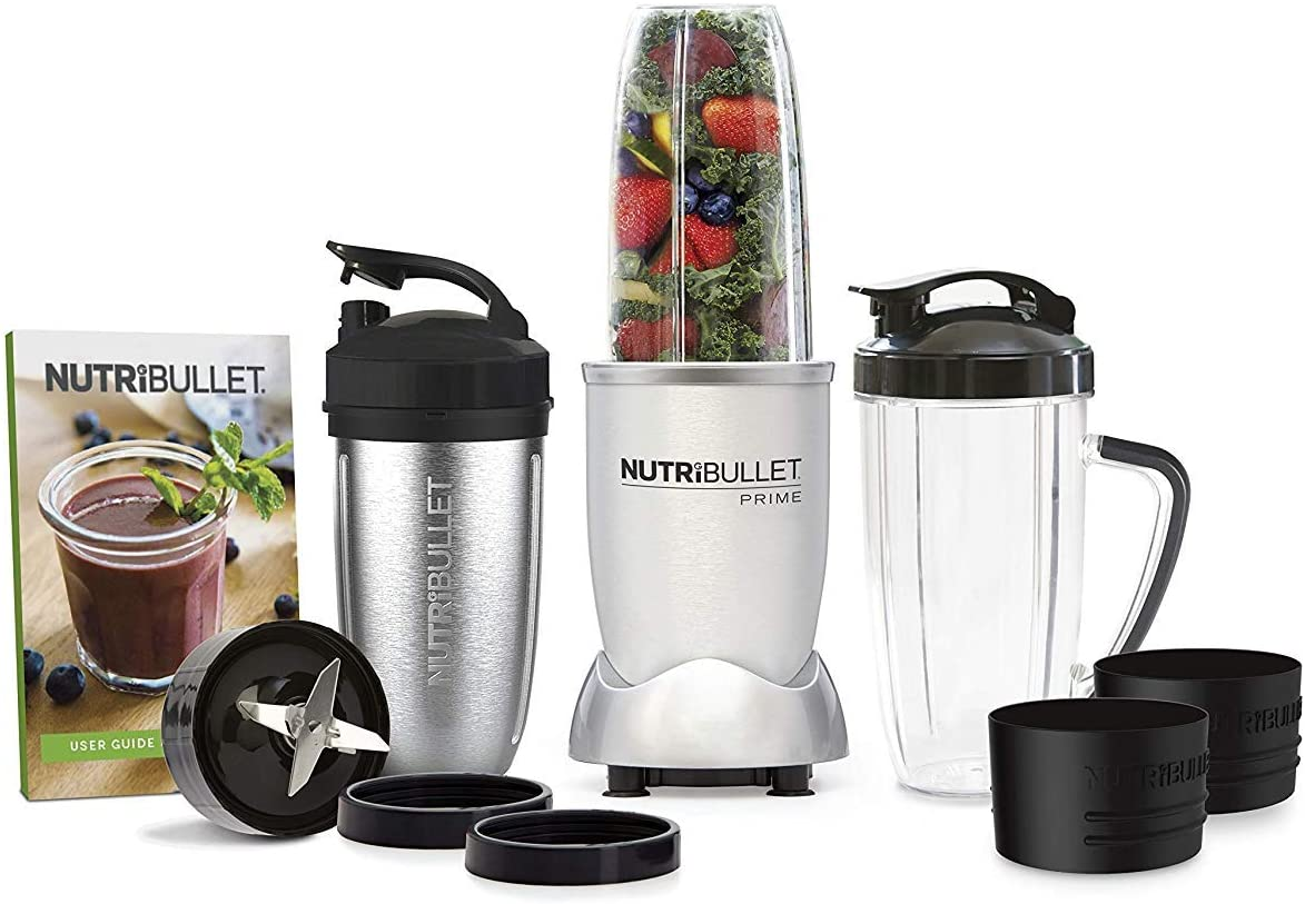 NutriBullet 1000 Watt PRIME Edition