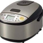 Zojirushi NS-LGC05XB Micom Rice Cooker & Warmer